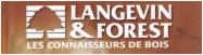 logo de Langevin & Forest