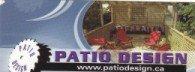 Visiter ce site de Patio Design